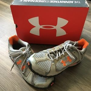 Under Armour Chimera Trail Shoes